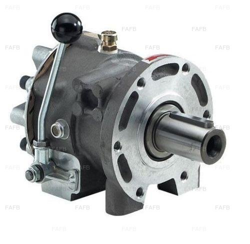 hydraulic clutch 2