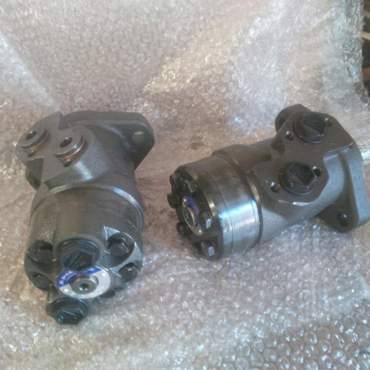 hydraulic motor2